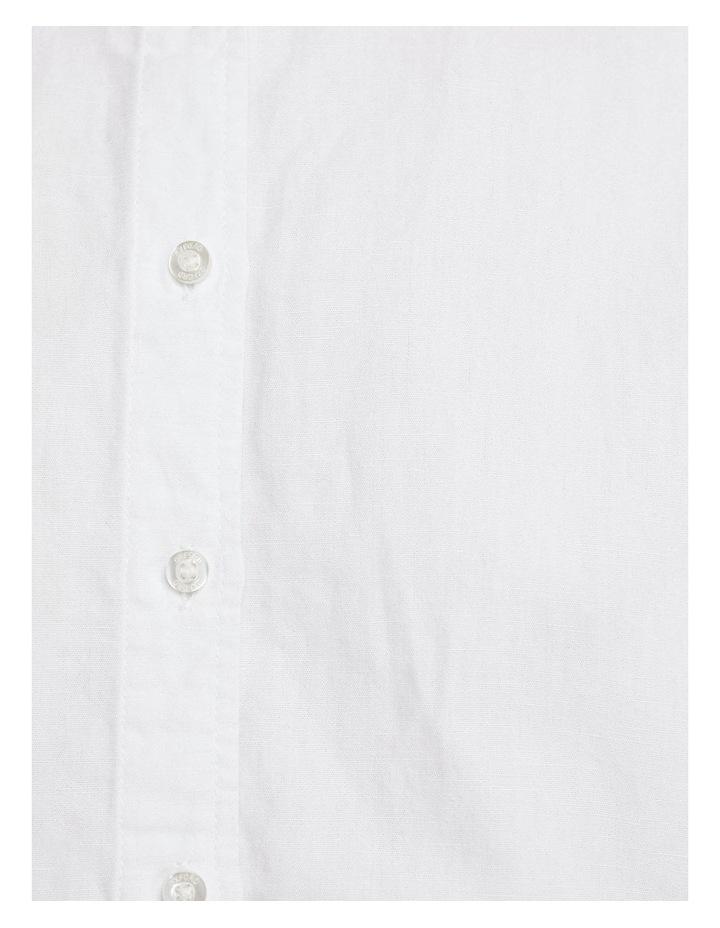 Lara Linen Cotton Shirt image 6