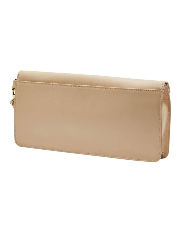 Geneva Leather Envelope Bag image 2