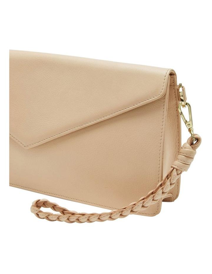 Geneva Leather Envelope Bag image 4