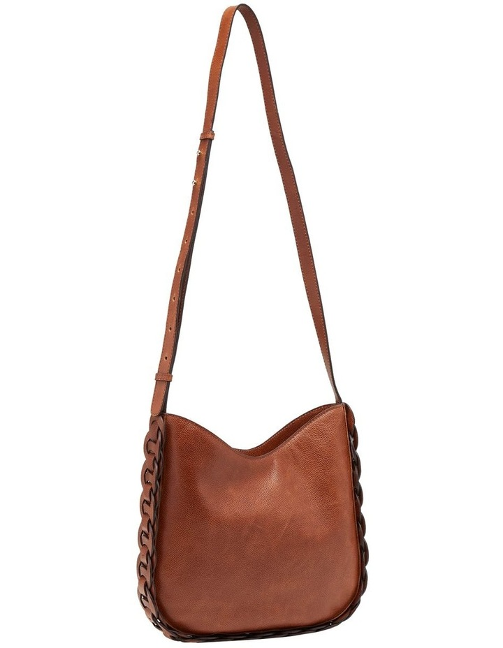 Orlena Leather Hobo Bag image 1