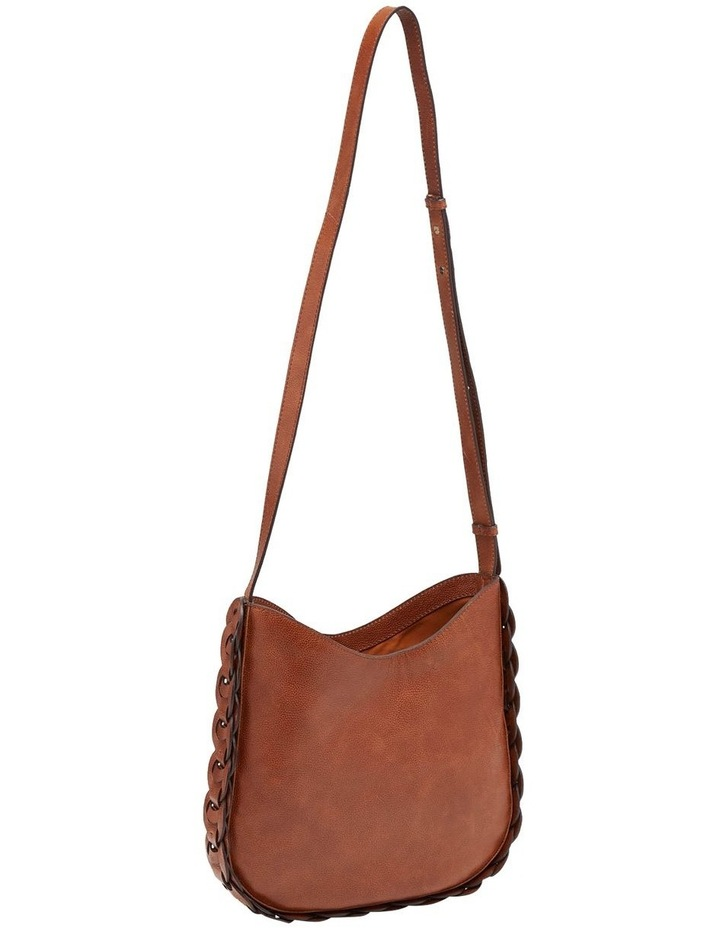 Orlena Leather Hobo Bag image 2