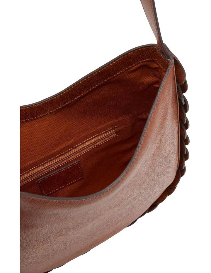 Orlena Leather Hobo Bag image 4