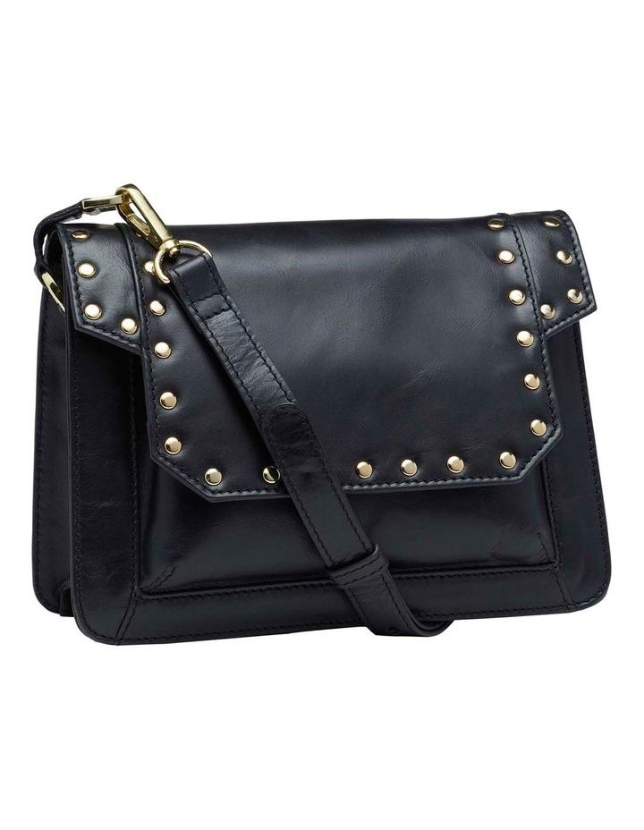Patti Leather Stud Bag image 1