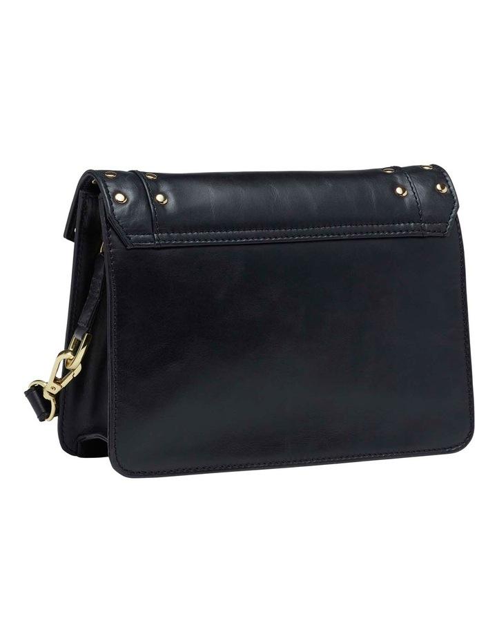 Patti Leather Stud Bag image 2