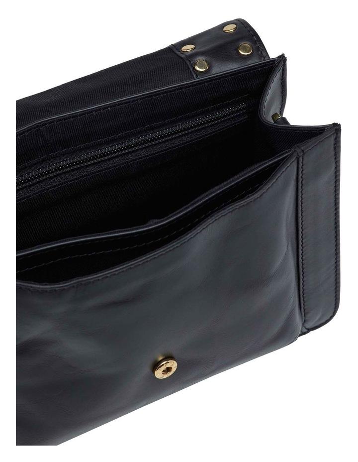 Patti Leather Stud Bag image 3