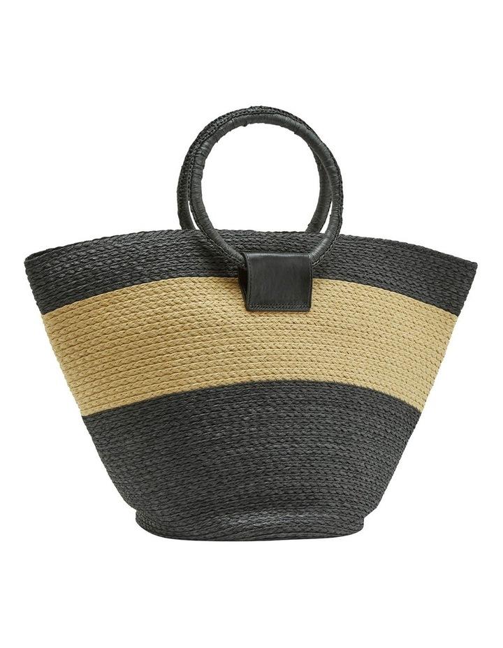 Odette Straw Bag image 2