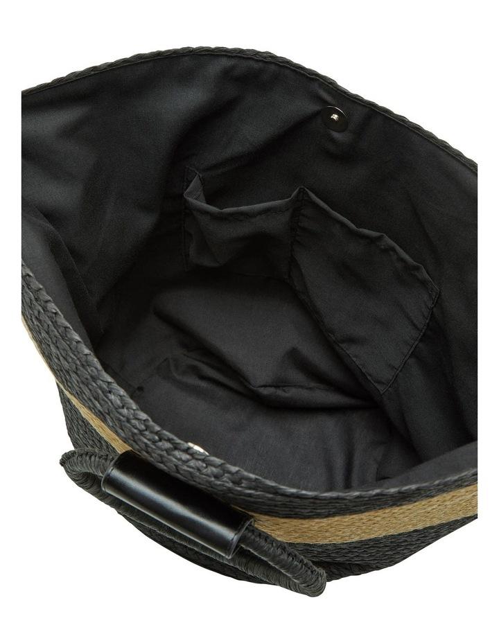 Odette Straw Bag image 3