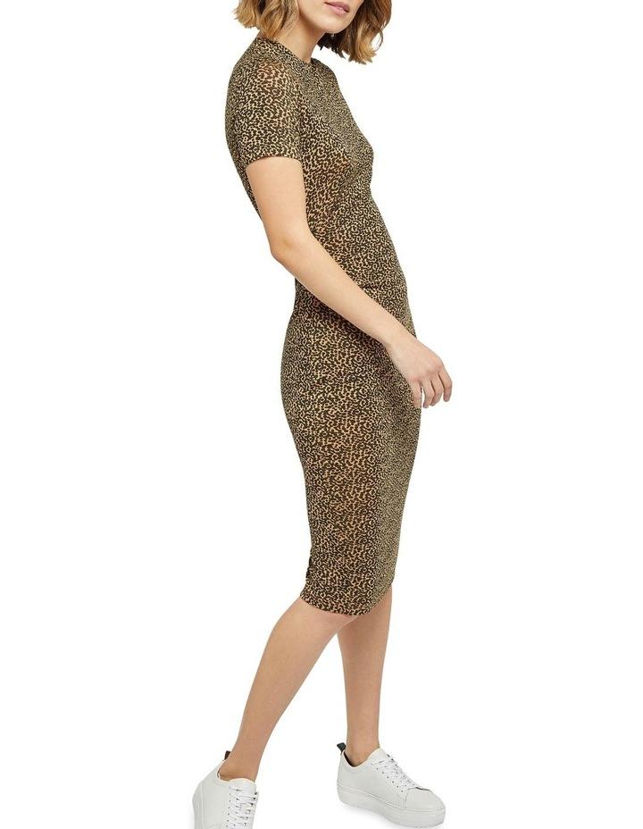 Hartley Animal Print Dress image 2