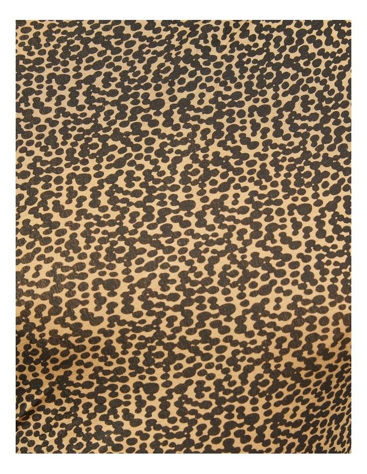 Hartley Animal Print Dress image 6