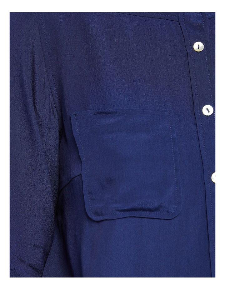 Amberly Double Pocket Blouse image 6