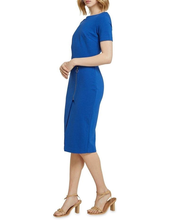 Twyla Ponti Zip Detail Dress image 2