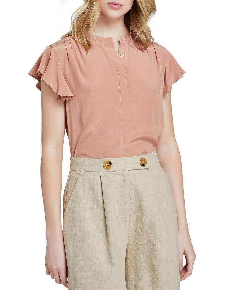 Freya Short Sleeve Blouse image 1