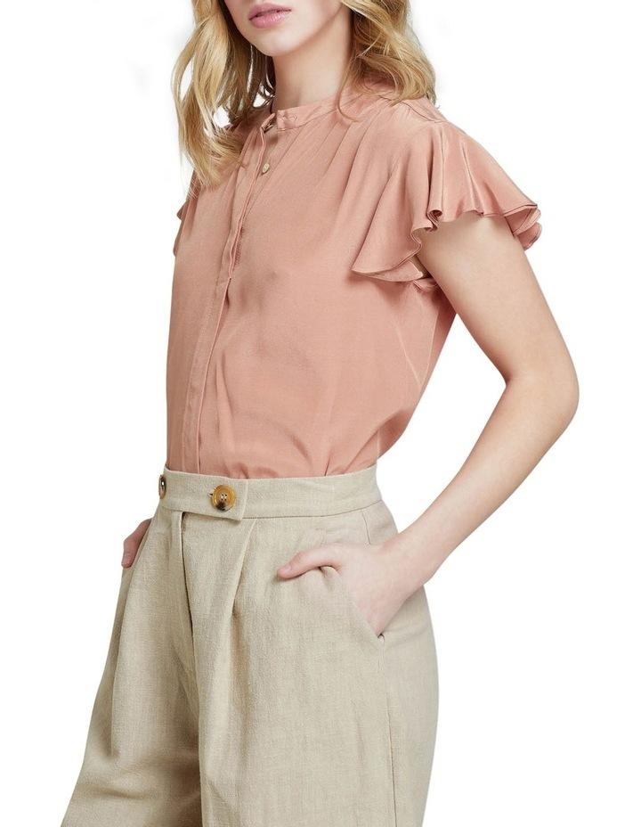 Freya Short Sleeve Blouse image 2