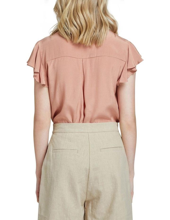 Freya Short Sleeve Blouse image 3