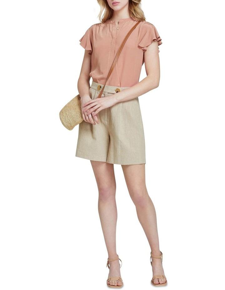 Freya Short Sleeve Blouse image 5