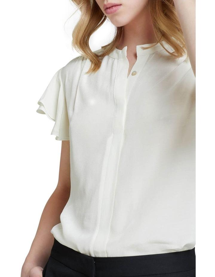 Freya Short Sleeve Blouse image 4