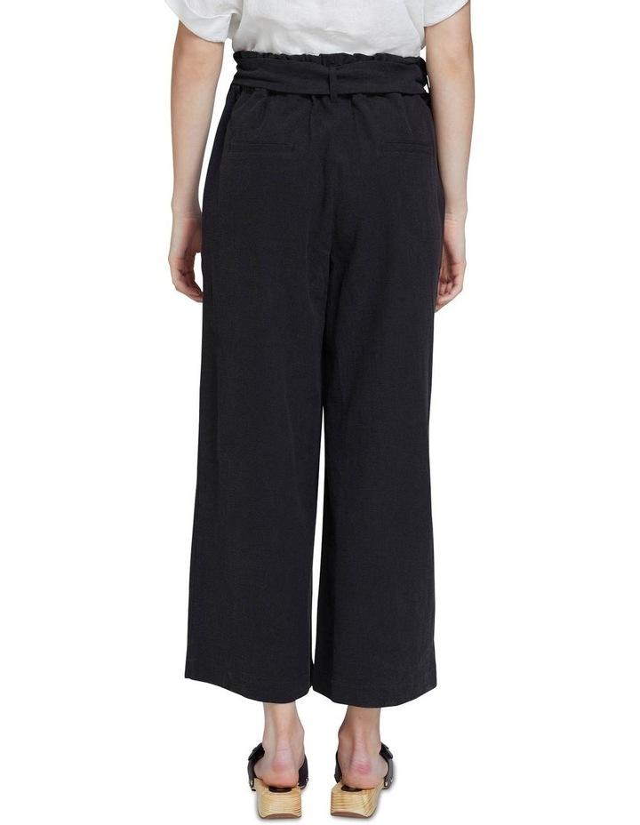 Celine Linen Pants image 3