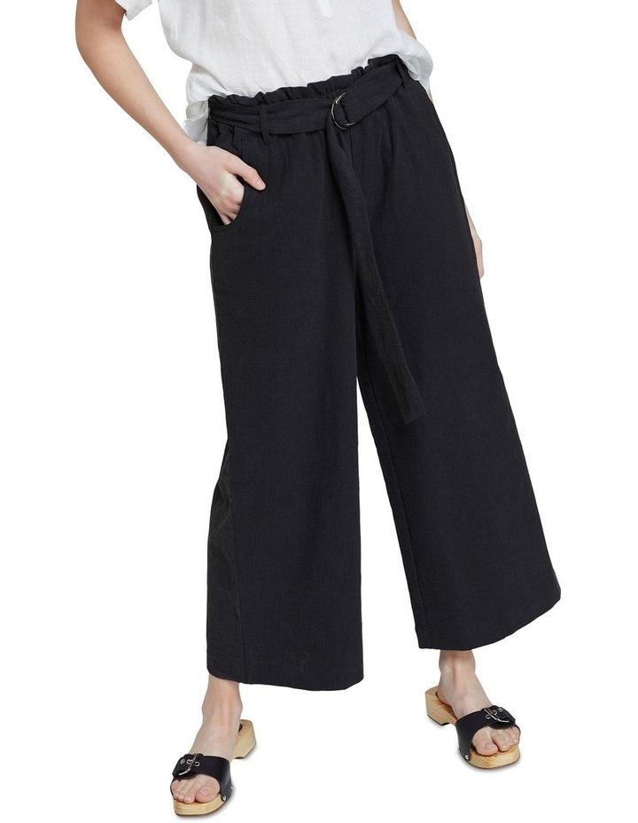 Celine Linen Pants image 4