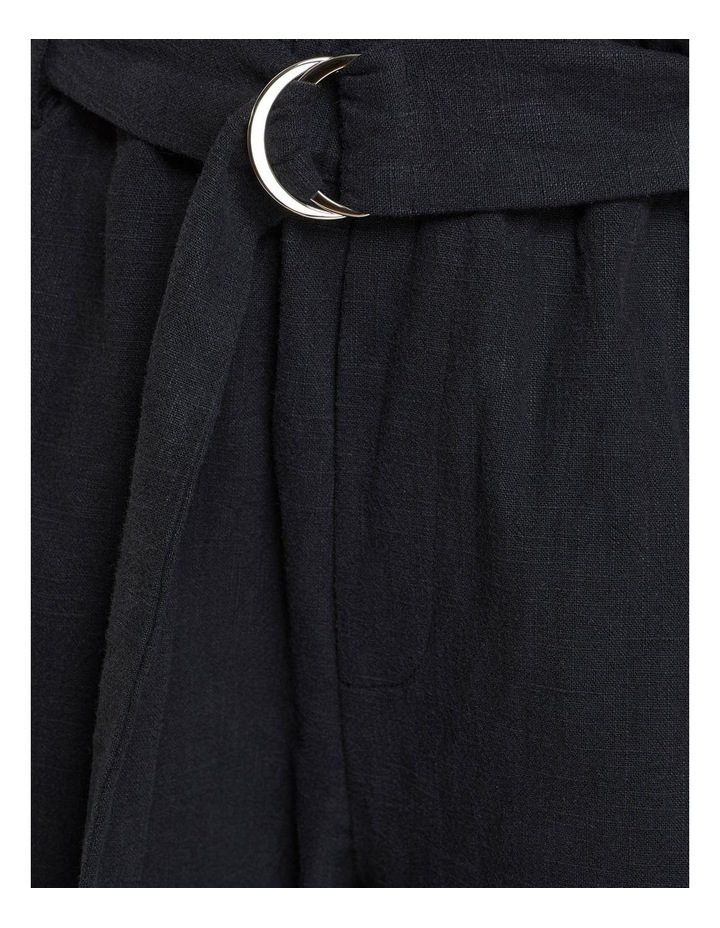 Celine Linen Pants image 6