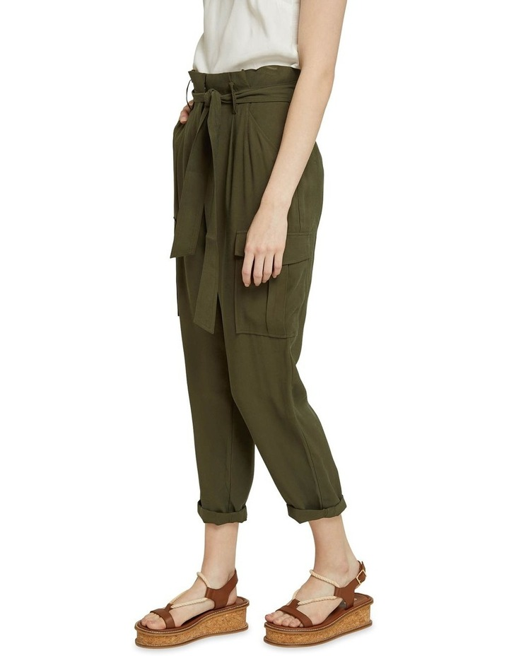 Jade Military Pants image 2