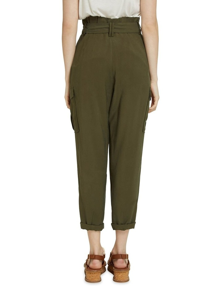 Jade Military Pants image 3