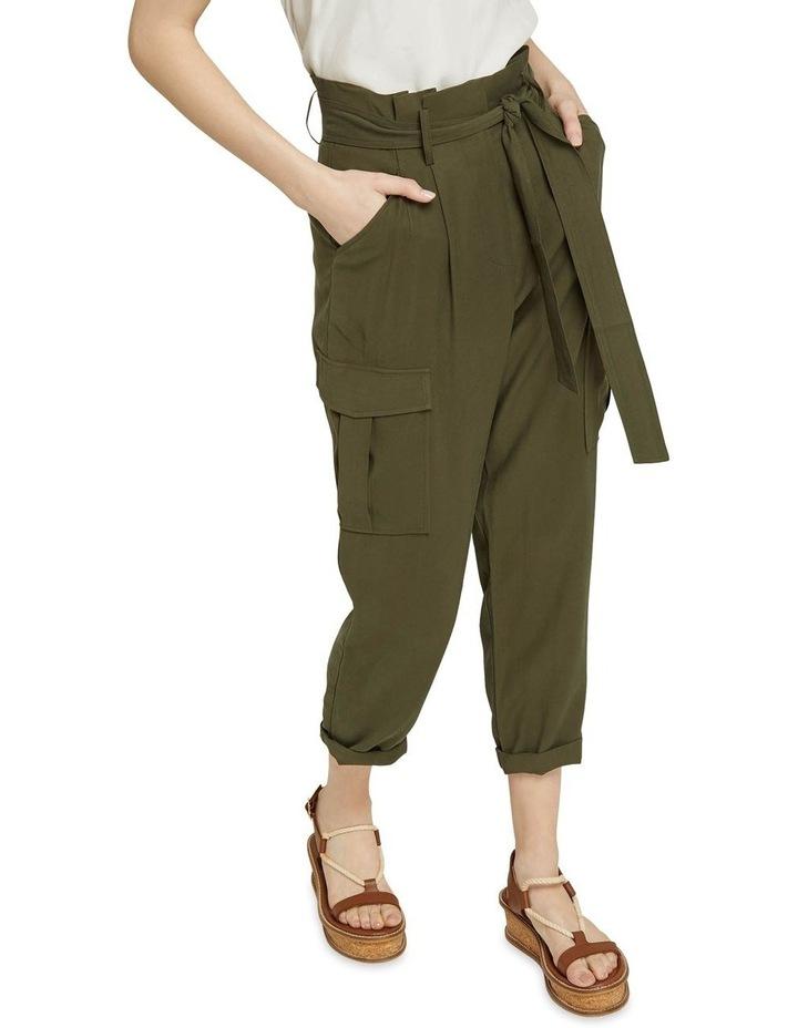 Jade Military Pants image 4