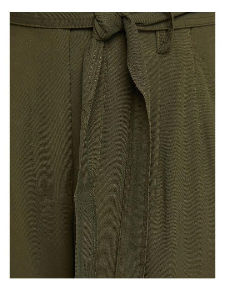 Jade Military Pants image 6