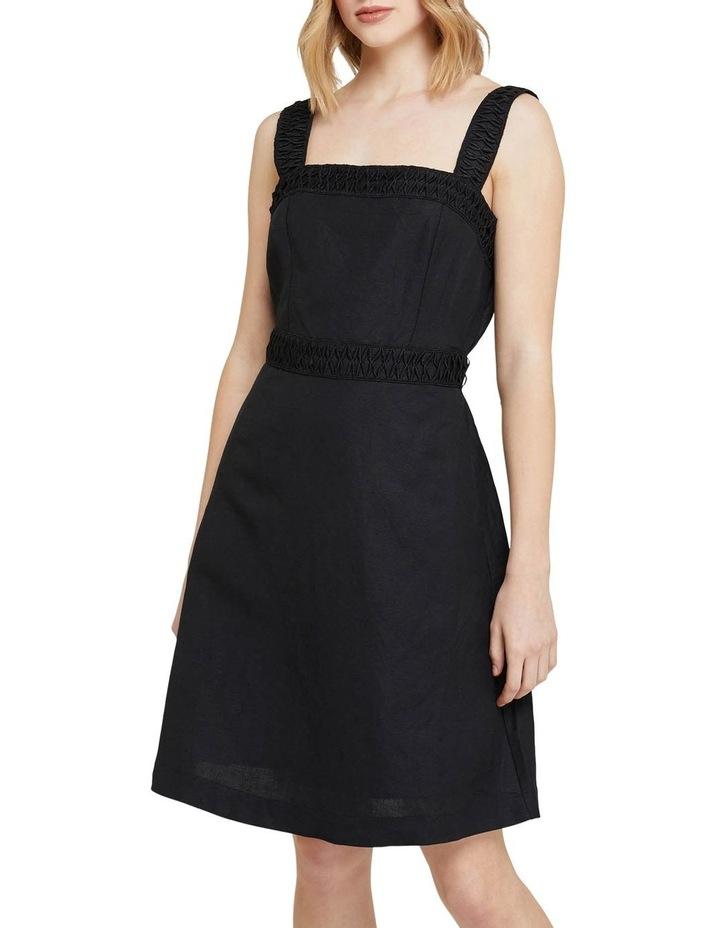 Tali Lace Trim Dress image 1