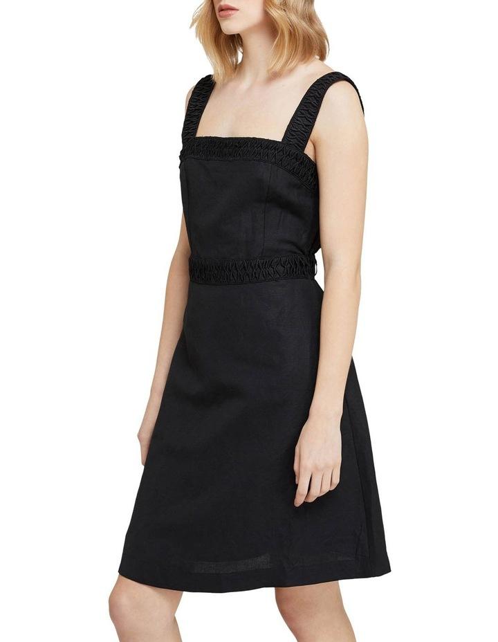 Tali Lace Trim Dress image 2