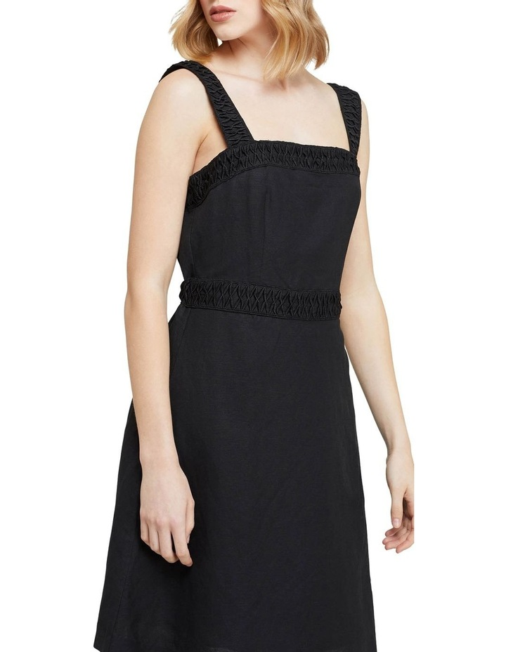 Tali Lace Trim Dress image 4