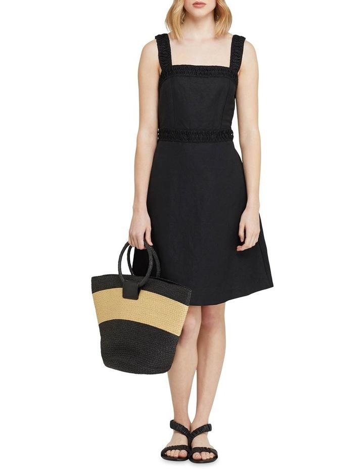 Tali Lace Trim Dress image 5