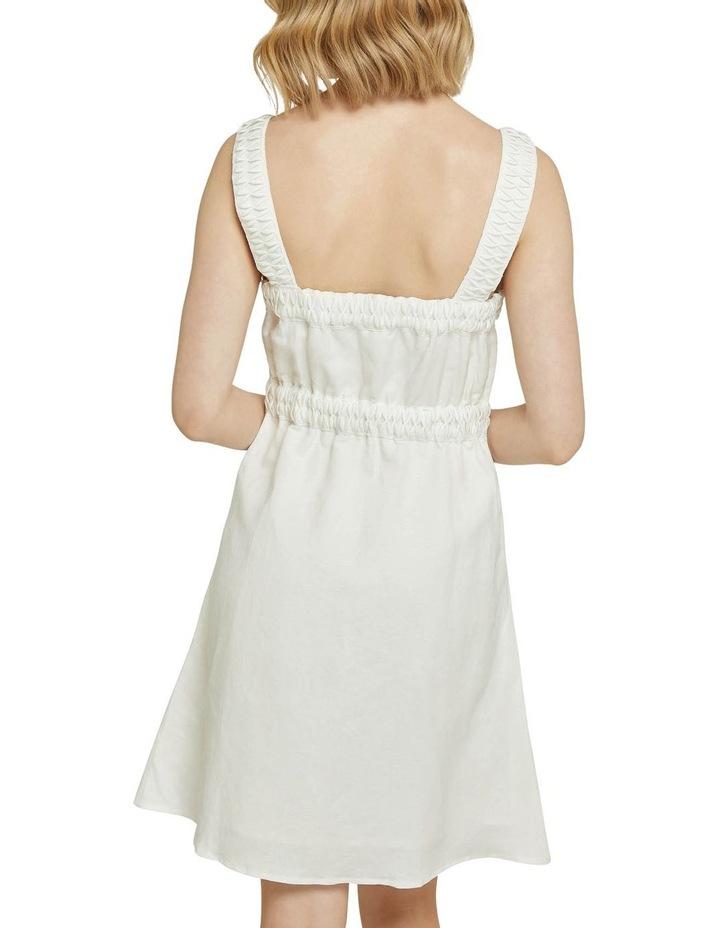 Tali Lace Trim Dress image 3
