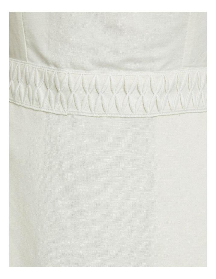 Tali Lace Trim Dress image 6