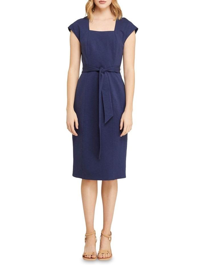 Belinda Ponti Dress image 1