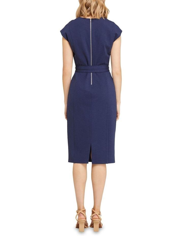 Belinda Ponti Dress image 3