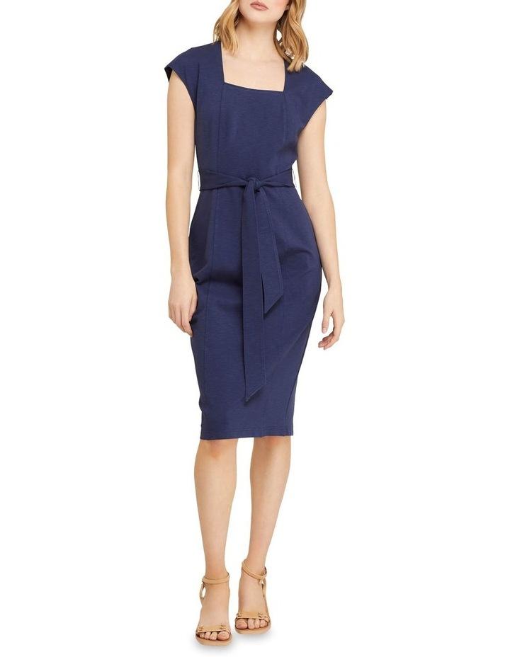 Belinda Ponti Dress image 5