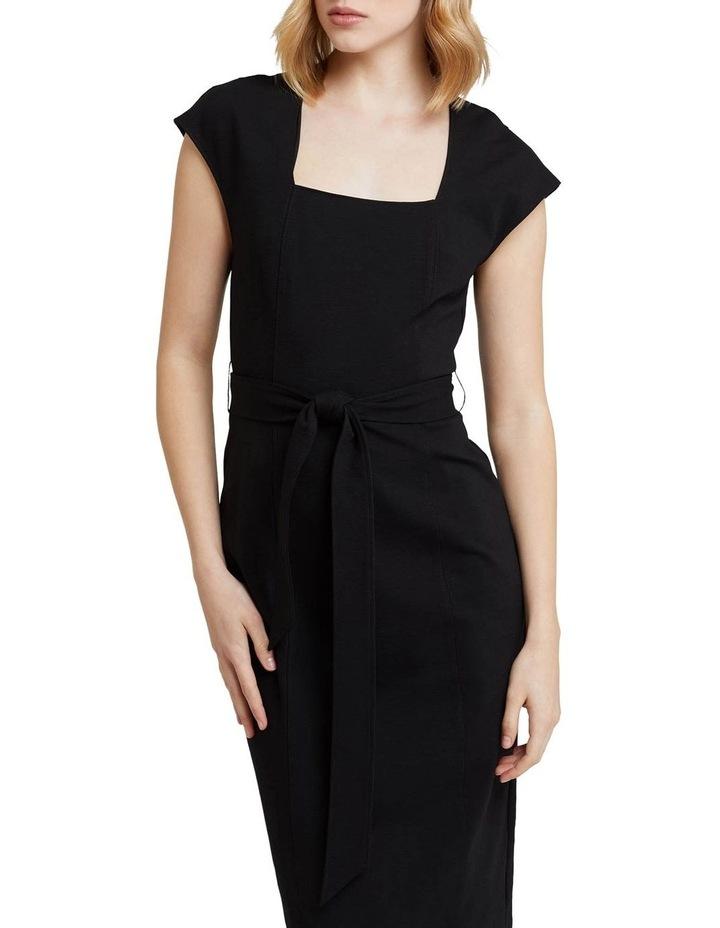 Belinda Ponti Dress image 4
