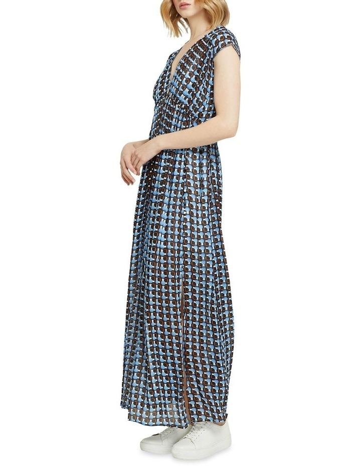 Aria Georgette Maxi Dress image 2