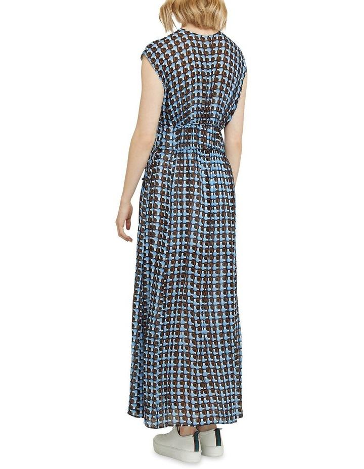 Aria Georgette Maxi Dress image 3