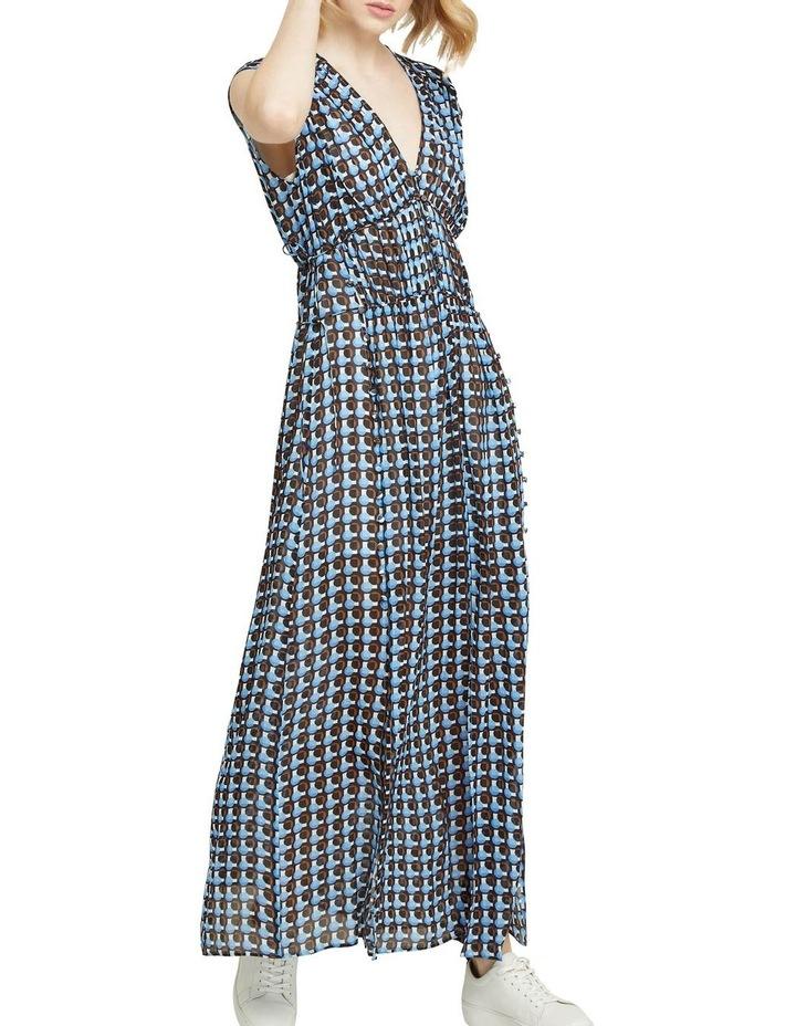 Aria Georgette Maxi Dress image 4
