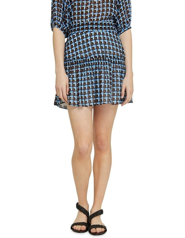 Martina Georgette Skirt image 1