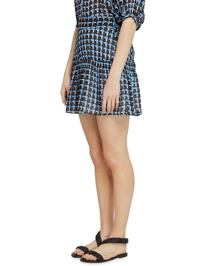 Martina Georgette Skirt image 2