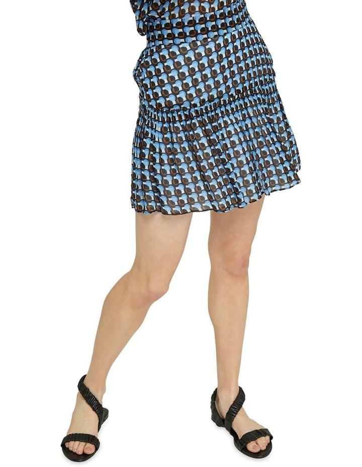 Martina Georgette Skirt image 4