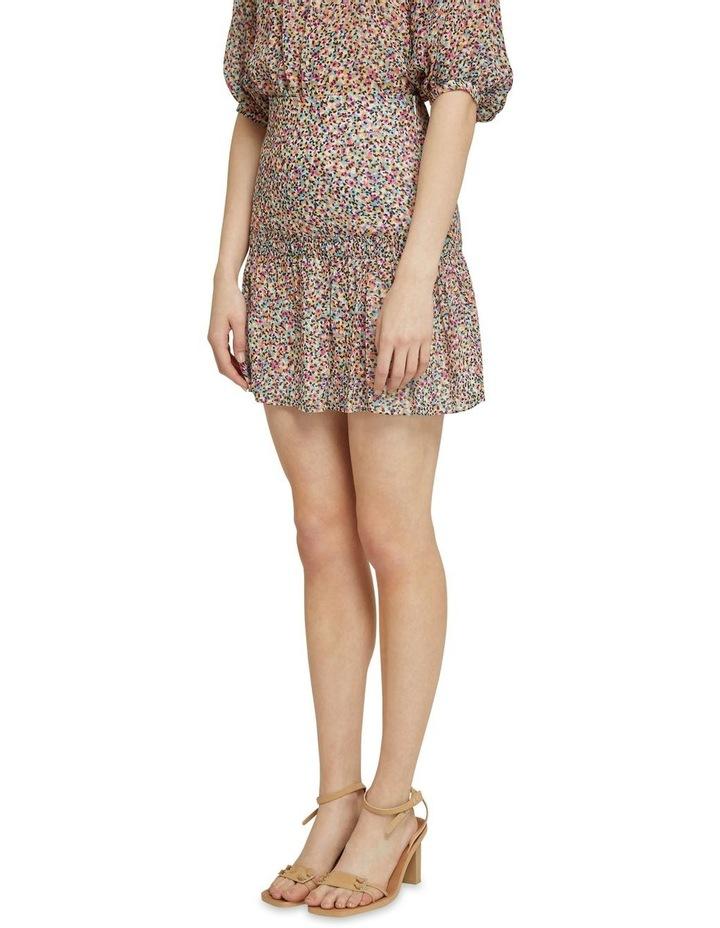 Martina Spot Skirt image 2
