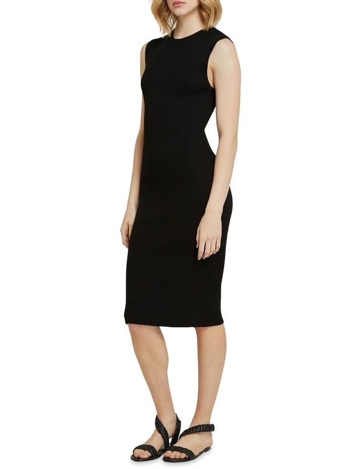 Helena Knitted Dress image 2