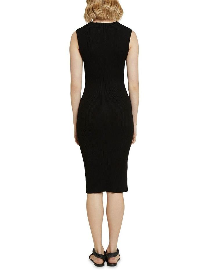 Helena Knitted Dress image 3