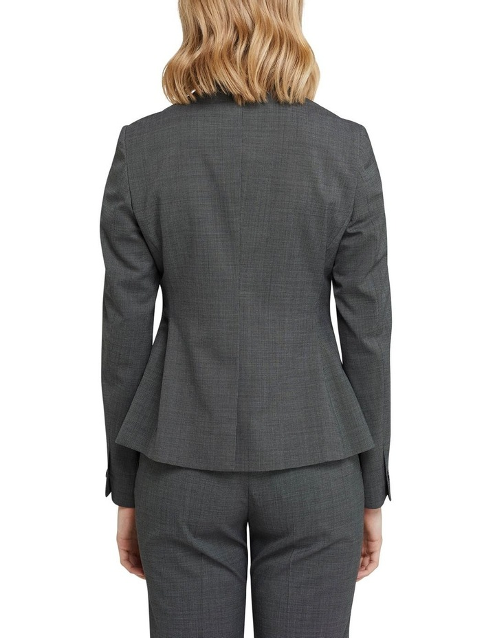 Chica Wool Stretch Suit Jacket image 3
