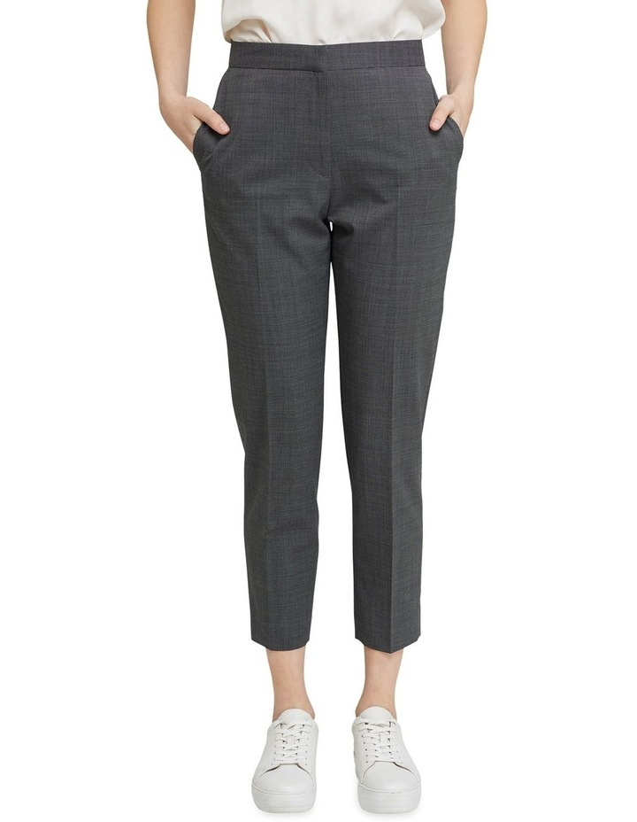 Charla Wool Stretch Suit Trousers image 1