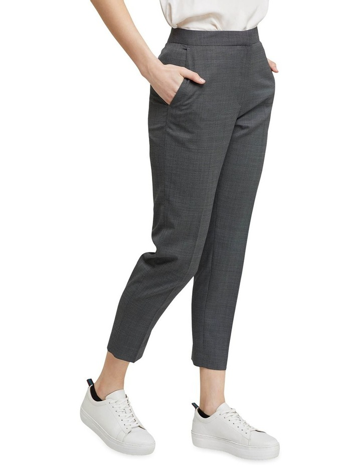 Charla Wool Stretch Suit Trousers image 2