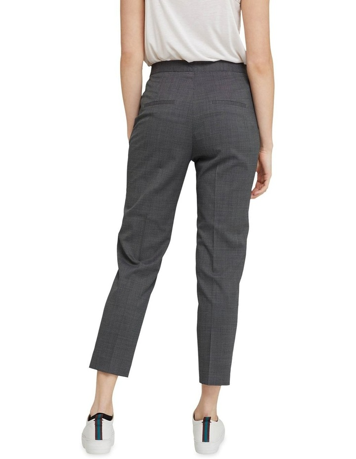 Charla Wool Stretch Suit Trousers image 3